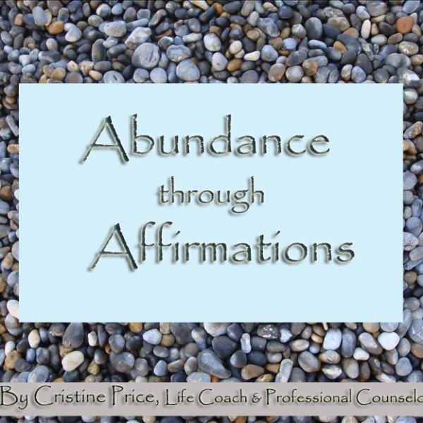 Abundance & Affirmations