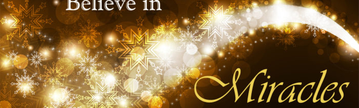 elegant christmas background with place for new year text invita